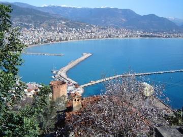 Do Turecka plynou miliardové Investice do nemovitostí