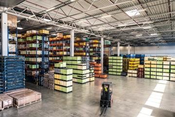 GEFCO slaví 30 let zkušeností s vratnými obaly pro udržitelný dodavatelský řetězec