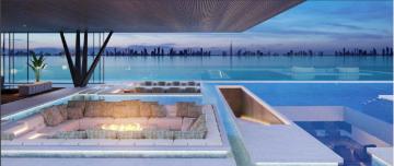 Rezidence v unikátním projektu The Heart of Europe na uměle vytvořeném ostrově v Dubaji
