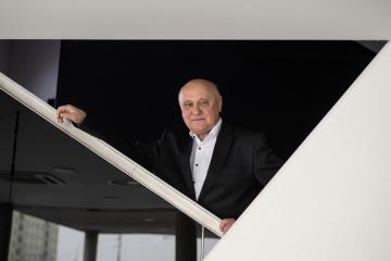 CEO TESCAN ORSAY HOLDINGu Jaroslav Klíma