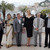 lenov poroty festivalu v Cannes zleva Christoph Waltz, Vidya Balanov, Daniel Auteuil, Nicole Kidmanov, prezident Steven Spielberg a Ang Lee.