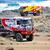 Dakar pojede pět českých motorkářů a čtyři piloti kamionů