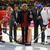 Exhibiční hokejové Zlaté utkání v Jihlavě skončilo remízou 7:7