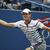 Zápasy na US Open byly kvůli hrozícím bouřkám přerušeny