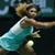 Tenistkou roku je potřetí za sebou Serena Williamsová