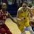 Basketbalistky USK v závěru otočily zápas s Wislou Krakov
