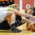Basketbalistky Brna se v EL ani proti Toruni nedočkaly vítězství