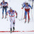 Běžec Bauer získal na 50 km stříbro za 'králem' Northugem