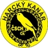 Harcký kanár - logo