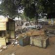 Ilustrační foto - Následky explozí na tržišti v severovýchodní Nigérii, kde zaútočily dvě velmi mladé sebevražedné atentátnice.