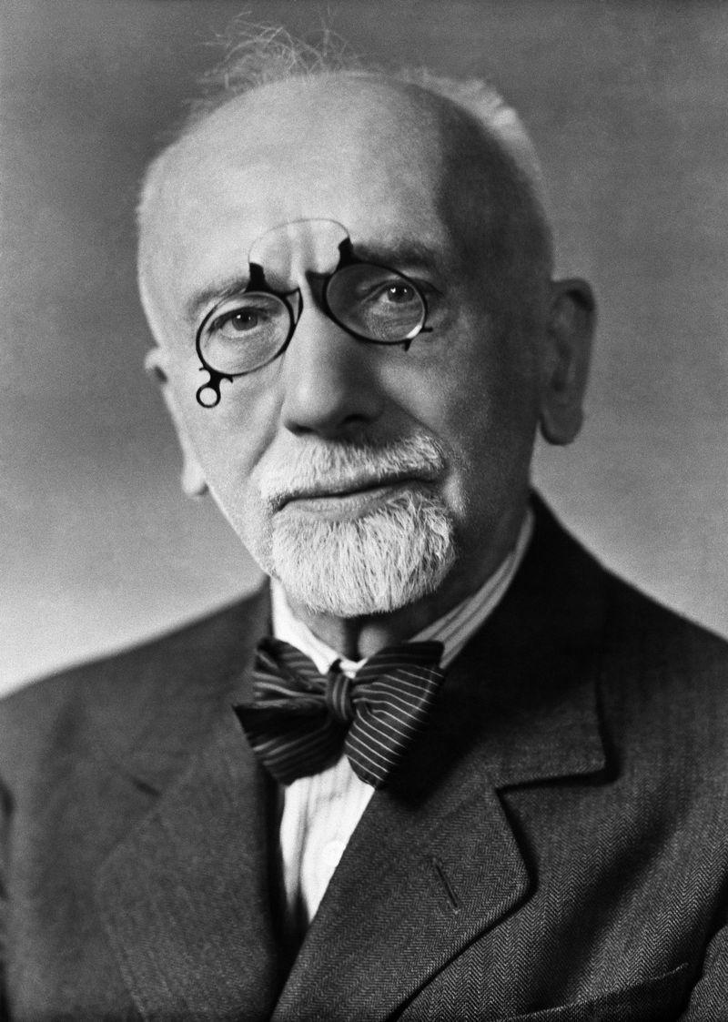 Emil Čermák, ředitel ČTK v letech 2920-1930