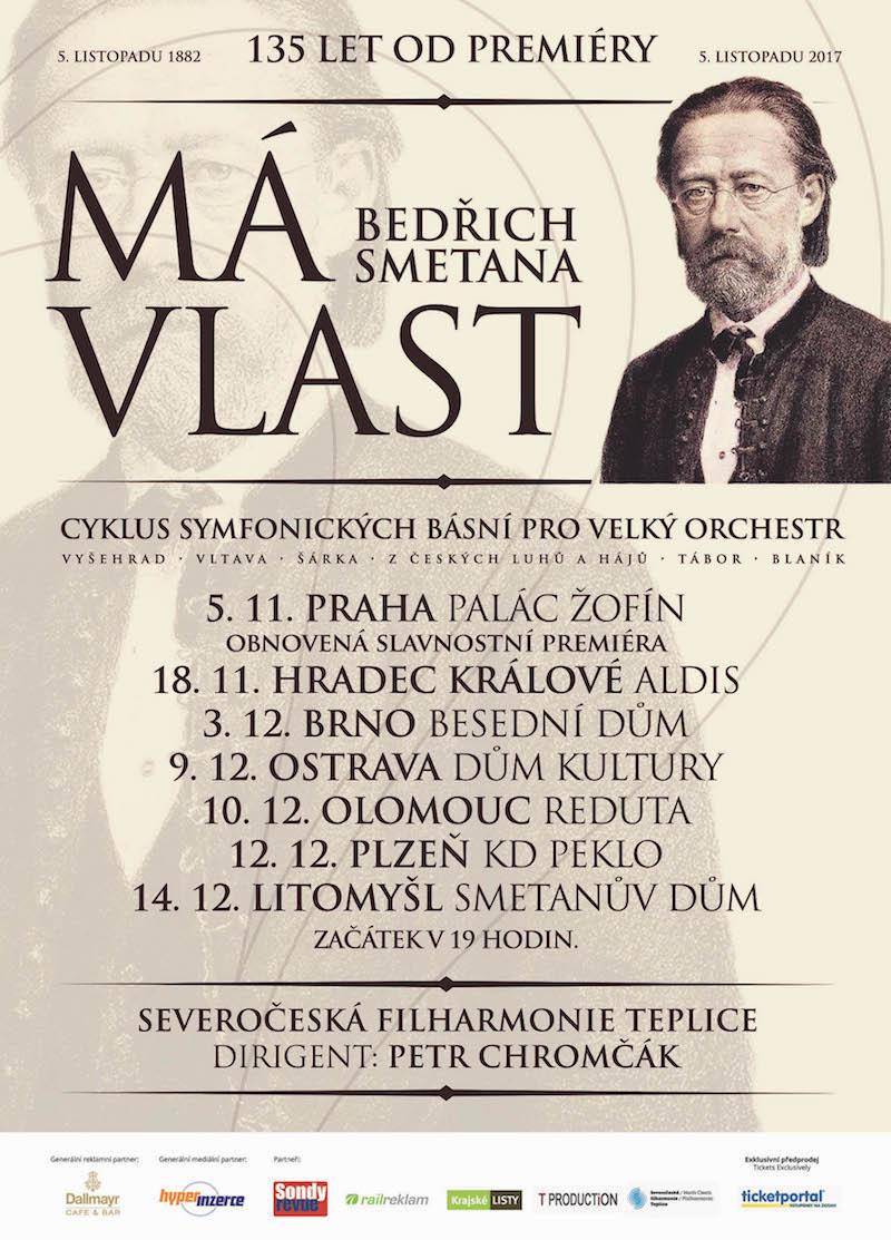 Za Bedřichem Smetanou Přišel Jeho Pravnuk