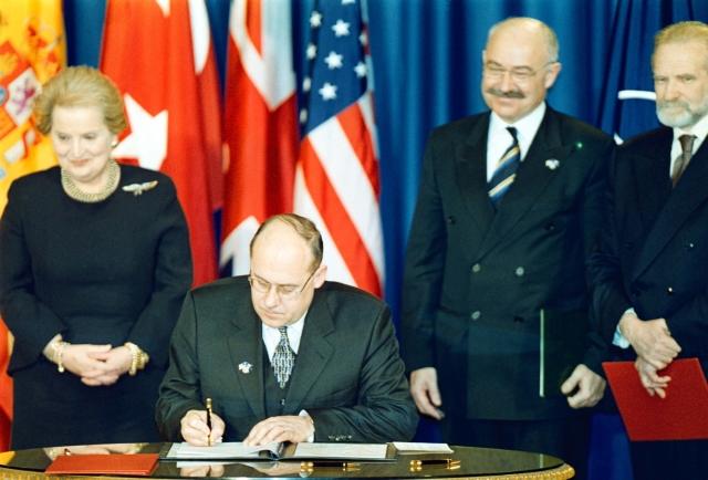 Bezpečnostní konference ke 20. výročí vstupu České republiky do  Severoatlantické aliance 97b0129b15