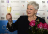 Laureátkou Ceny Arnošta Lustiga za rok 2012 se stane moderátorka Kamila Moučková (na snímku). Organizátoři to 8. dubna v Praze oznámili novinářům, cena bude předána 12. dubna.