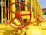Plynovod, kompresorová stanice - ilustrační foto.