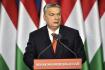 Ilustrační foto - Maďarský premiér Viktor Orbán.
