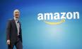 Ilustrační foto - Zakladatel internetového prodejce Amazon Jeff Bezos na snímku z roku 2014.