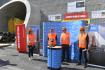 Tunelem u Plzně začnou jezdit vlaky naplno 9. prosince - video