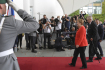 Zeman navštívil Německo, jednal tam hlavně o ekonomice