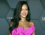 Ilustrační foto - Zpěvačka Rihanna.