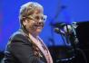 Ilustrační foto - Britský hudebník Elton John.