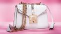 Luxusní kabelka ANTORINI Chantal.