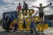 Ve Festivalparku na letišti v Hradci Králové začal 15. srpna 2019 hudební festival Hip Hop Kemp. Festival letos nabídne na pěti scénách do 17. srpna vystoupení 300 interpretů.