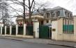 Ilustrační foto - Čínská ambasáda v Pelléově ulici v Praze.