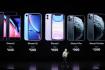 Ilustrační foto - Ukázka mobilního telefonu iPhone 11 na prezentační akci společnosti Apple 10. září 2019.