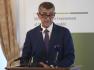Ilustrační foto - Premiér Andrej Babiš vystoupil 17. září 2019 v Praze na konferenci na téma Změna klimatu: ochrana a adaptace v podmínkách ČR.