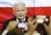 Ilustrační foto - Předseda národně-konzervativní strany Právo a spravedlnost (PiS) Jaroslaw Kaczyński