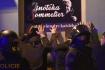 Policie v Plzni řešila jednu slovní potyčku fanoušků ČR a Kosova