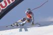 Ilustrační foto - Norský lyžař Kjetil Jansrud v superobřím slalomu SP v Kitzbühelu.