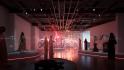 Vizualizace českého pavilonu pro světovou výstavu EXPO 2020 v Dubaji, která začne v říjnu.