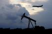 Ilustrační foto - Těžba ropy - ilustrační foto.
