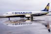 Letoun irských nízkonákladových aerolinek Ryanair.