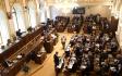Schůze Poslanecké sněmovny - ilustrační foto.