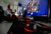 Počítačová hra, esport - ilustrační foto.