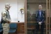 Ilustrační foto - Bývalý ruský novinář a nyní poradce šéfa ruské vesmírné agentury Roskosmos Ivan Safronov, kterého ruské úřady podezírají ze spolupráce s českou rozvědkou, u soudu.