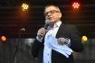 Ilustrační foto - Na Staroměstském náměstí v Praze se 27. července 2020 uskutečnila demonstrace za živou hudbu. Účastníci vyjádřili nespokojenost s postupem vlády a zmocněných úředníků vůči hudebnímu sektoru. Před demonstranty vystoupil i ministr kultury Lubomír Zaorálek (ČSSD).