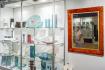 Ilustrační foto - Devátý ročník přehlídky skla a bižuterie Křehká krása, kterou pořádá Svaz výrobců skla a bižuterie, na snímku z 6. srpna 2020 v Jablonci nad Nisou.