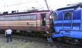 Na nádraží v Jihlavě se 11. srpna 2020 srazil nákladní vlak s lokomotivou kvůli nedodržení zákazu jízdy. Oba stroje vykolejily, nikdo se nezranil.