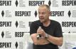 Ilustrační foto - Režisér Václav Marhoul hovoří na debatě o filmu Nabarvené ptáče 11. srpna 2020 v Uherském Hradišti na festivalu Letní filmová škola.