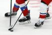 Lední hokej - ilustrační foto.