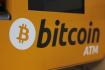 Ilustrační foto - Logo digitální měny bitcoin.