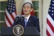 Čína odsoudila prohlášení USA a Japonska po schůzce Bidena a Sugy
