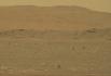 Ilustrační foto - Malá výzkumná helikoptéra Ingenuity přistála na povrchu Marsu.