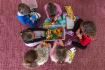 Ilustrační foto - Děti v mateřské škole - ilustrační foto.