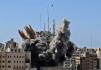 Izraelské nálety v Gaze zabily deset lidí, zničily kancelář AP