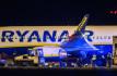 Na berlínském letišti v neděli večer neplánovaně přistálo letadlo společnosti Ryanair, které mířilo z Dublinu do Krakova.